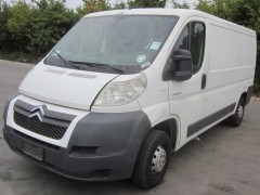 Citroen Jumper 2008