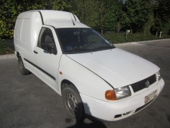 VW Caddy II 1999