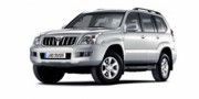 Toyota Land Cruiser Prado 120 2003-2009