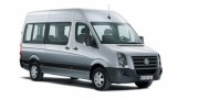 VW Crafter 2006-2017