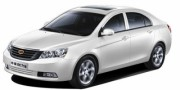 Geely EMGRAND EC7 2009-2017