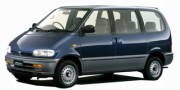 Nissan Vanette C23 1991-2001