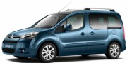 Citroen Berlingo 2008-2017