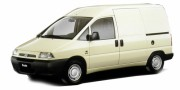Fiat Scudo 1995-2007