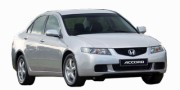 Honda Accord CL,CM 2003-2008