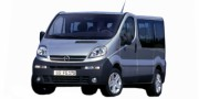 Opel Vivaro 2001-2010