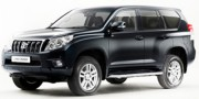 Toyota Land Cruiser Prado 150 2009-2017
