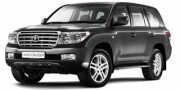 Toyota Land Cruiser 200 2007-2017