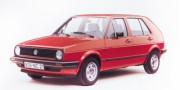 VW Golf II 1983-1992