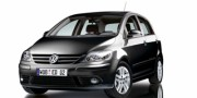 VW Golf Plus 2005-2014