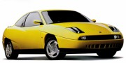 Fiat Coupe 1994-2000