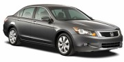 Honda Accord USA 2007-2013