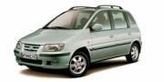 Hyundai Matrix 2001-2008
