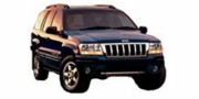 JEEP Grand Cherokee II 1998-2005