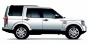 LAND ROVER Discovery 2010-2017