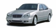 Mercedes E-Class W210 1995-2002