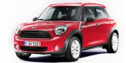 Mini Countryman 2010-2016