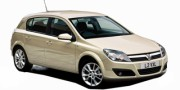 Vauxhall Astra H 2004-2009