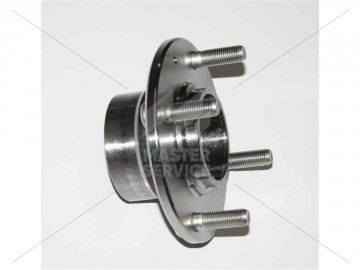 ФОТО Ступица задняя барабаны без ABS Hyundai Matrix 01-10 Hyundai Matrix 2001-2008