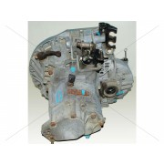 ФОТО КПП 5 ступ гидр отжим троса 2.0 16V TURBO Fiat Coupe 1994-2000. Партия 1