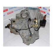 ФОТО КПП 5 ступ гидр нажим 1.4 16V fo Honda Civic 1995-2001