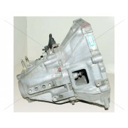 ФОТО КПП 5 ступ гидр нажим 1.6 16V ho Honda Civic MA, MB 1994-2001. Партия 1