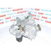 ФОТО КПП 5 ступ гидр нажим 1.9SDI vw VW Caddy II 1995-2004