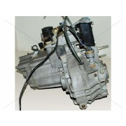 ФОТО КПП 5 ступ гидр нажим вискодрайв 2.0 16V TURBO Fiat Coupe 1994-2000. Партия 1