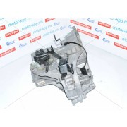 ФОТО КПП 5 ступ гидр нажим центр 1.8TDCI fo Ford Connect 2002-2013