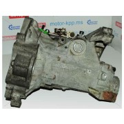 ФОТО КПП 5 ступ гидр нажим 1.9SDI vw VW Golf IV 1997-2003
