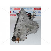 ФОТО КПП 5 ступ гидр нажим 1.4 16V ho Honda Civic MA, MB 1994-2001. Партия 1
