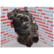 ФОТО Двигатель комплект 1.6 8V vw AFT 74 кВт VW Golf III 1992-1997. Партия 1