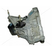 ФОТО КПП 5 ступ гидр нажим центр 1.4 16V ns Nissan Note 2005-2013. Партия 1